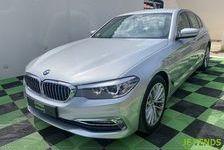 BMW Série 5 530dA 265ch Luxury ENTRETIEN BMW PELRAS/GARANTIE CONSTRUCTEU 2017 occasion Villeneuve-Tolosane 31270