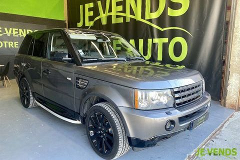 LAND-ROVER Range Rover SPORT TDV8 HSE 12490 66000 Perpignan