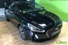 Hyundai i30 1.6 CRDi 110ch Edition 1 DCT-7 2019 occasion Colmar 68000
