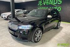 BMW X5 M50d 381ch Individual + OPTIONS 2016 occasion Narbonne 11100
