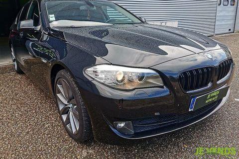 BMW Série 5 523iA 204 ch Excellis 14990 67540 Ostwald
