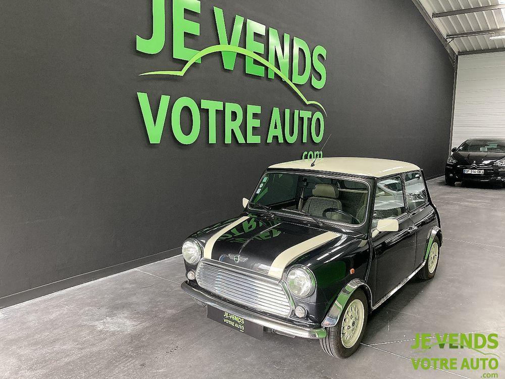 Mini 1.3 Chic 1998 occasion 01600 Trévoux