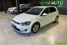 Volkswagen E-Golf 136ch Garantie 4ans 2020 occasion Narbonne 11100