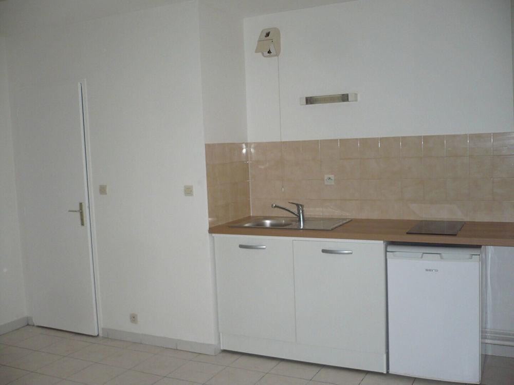 Location Appartement Appartement Dijon 1 pièce(s) 20 m2 Dijon