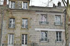 Vente Immeuble Brive-la-Gaillarde (19100)
