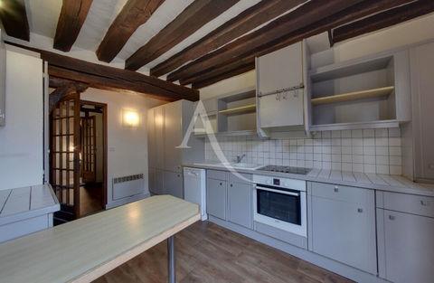 Appartement Auxerre (89000)