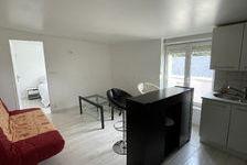 Appartement Orleans 2 pièce(s) 33 m2 620 Orléans (45000)