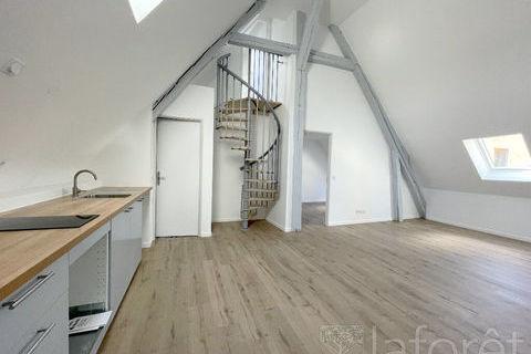 Appartement ETAMPES 2/3 pièces 43.28 m2 725 Étampes (91150)