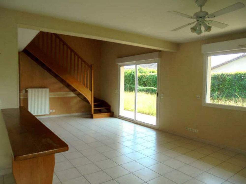 Location Maison MAISON VIRIAT - 6 pièce(s) - 132.2 m2 Viriat