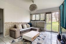 Appartement Résidence Epine Guyon à Franconville, grand studio de 31.46 m2 620 Franconville (95130)
