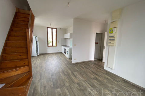 Location Appartement Décines-Charpieu (69150)