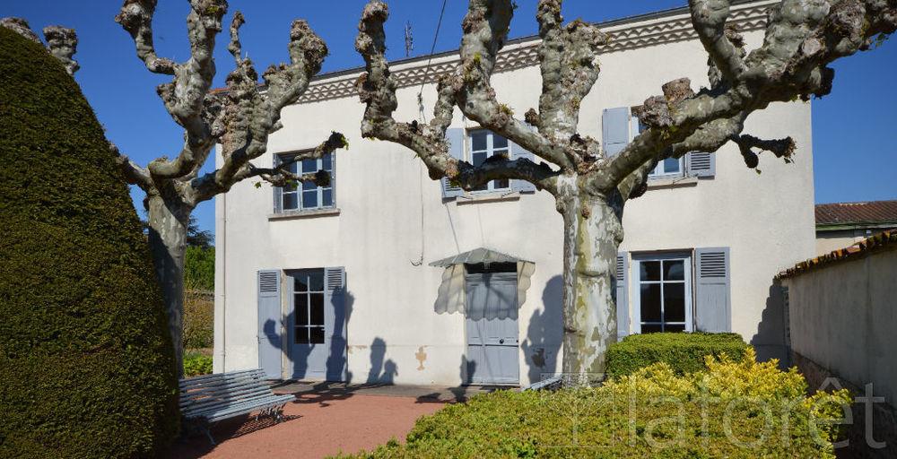 Vente Maison BIEN RARE A BELLEVILLE, VUE SUR BROUILLY Belleville