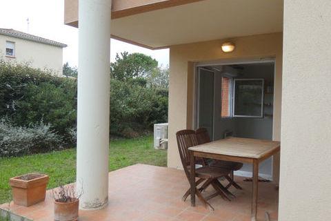 Appartement Muret 3 pièce(s) 64 m2 750 Muret (31600)