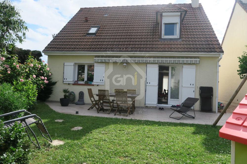 Vente Maison Maison  5 pièce(s) 103 m² Franconville