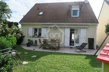 Maison  5 pièce(s) 103 m² 467000 Franconville (95130)
