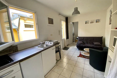 Appartement Saint Malo PARAME centre 149800 Saint-Malo (35400)