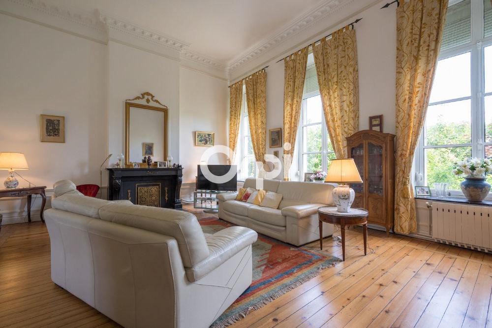 Vente Maison Maison de Maître 8 pièces 280 m2 avec longère Douai