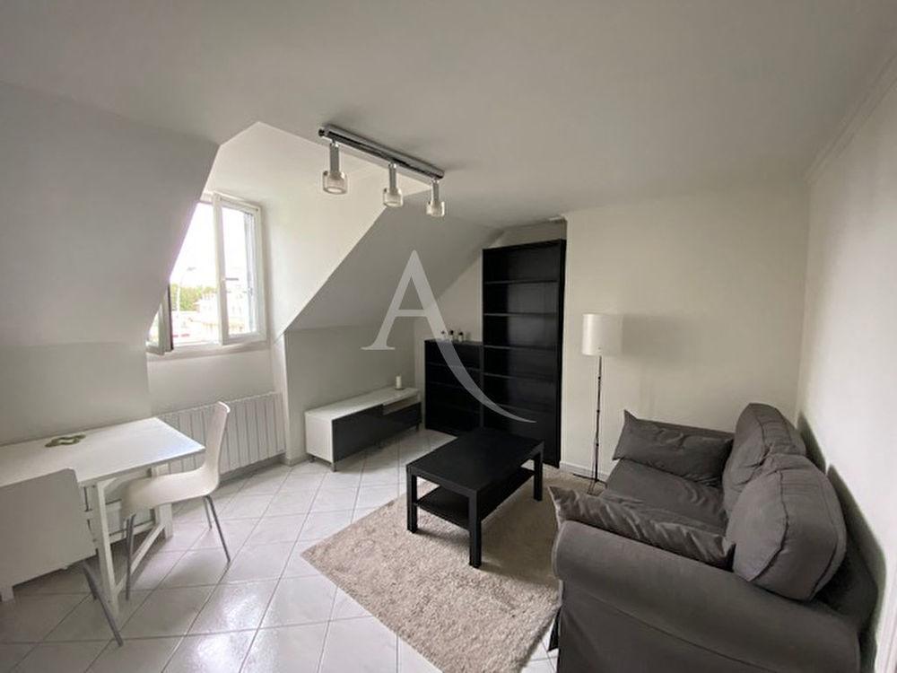 Location Appartement Appartement 2 pièces meublé 25.57 m² habitables, 32.79 m² au sol Saint maur des fosses