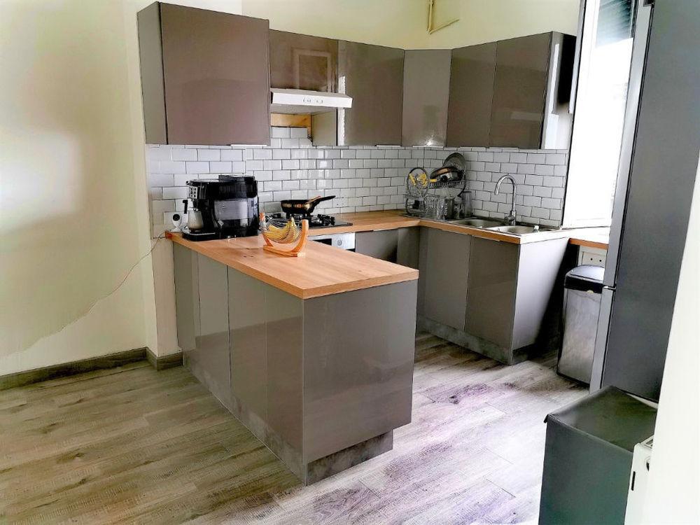 Vente Appartement Appartement - 3 pièces 53m² VILLEURBANNE Villeurbanne