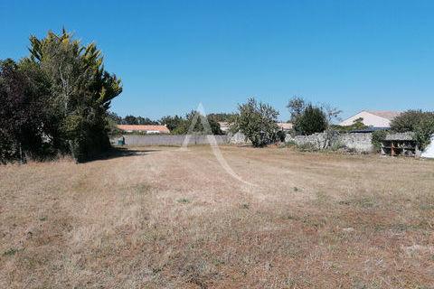Vente Terrain Moreilles (85450)