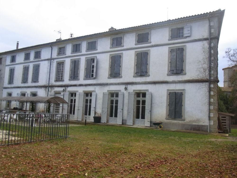 Razes immobilier villa 15 pi ce s 1209 m ajac 11 for Vendeur fenetre pvc