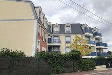 Appartement  FRANCONVILLE - 3 pièces - 60,20 m² 944 Franconville (95130)