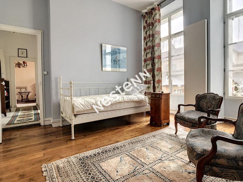 Location Appartement Appartement LAON ville haute  4 Pièces 86m² 2 chambres Laon