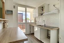 Franconville, à louer appartement de 2 pièces 43.59 m2 proches des commerces et de la gare 850 Franconville (95130)