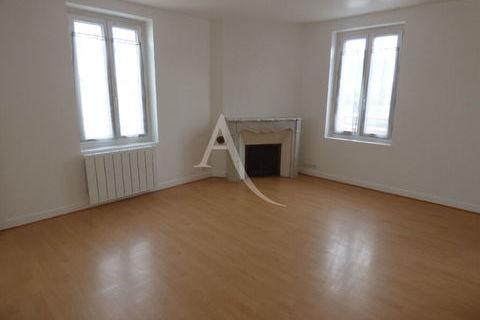 Appartement Fleury Sur Andelle 2 pièce(s) 431 Fleury-sur-Andelle (27380)