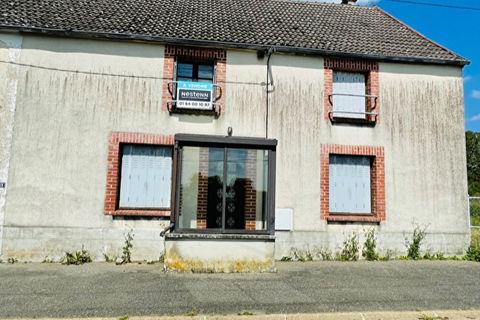 Maison Provins Nord 94 m² 151200 Provins (77160)
