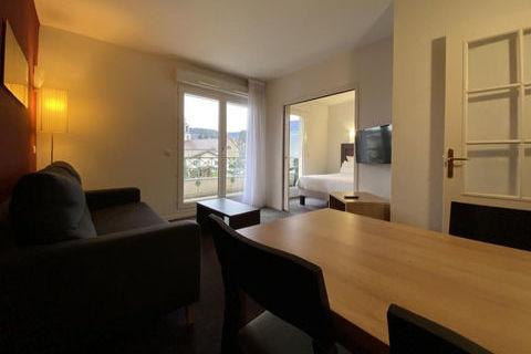 Appartement Divonne Les Bains 2 pièce(s) 33.77 m2 990 Divonne-les-Bains (01220)
