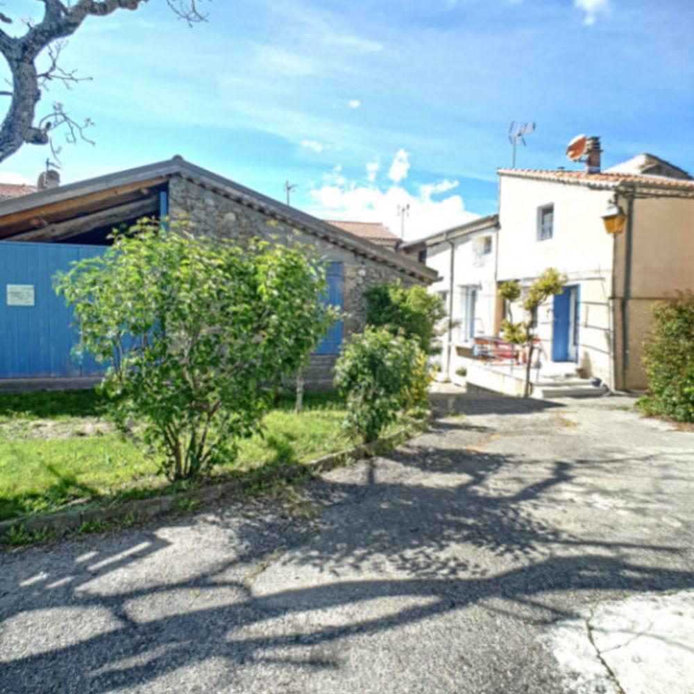 Vente Maison A vendre Maison de village avec terrasse Sisteron