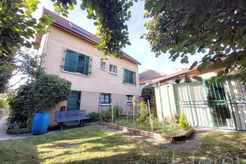 Maison Bondy (93140)