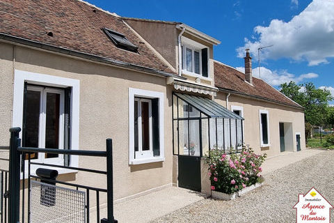 Vente Viager Bray-sur-Seine (77480)
