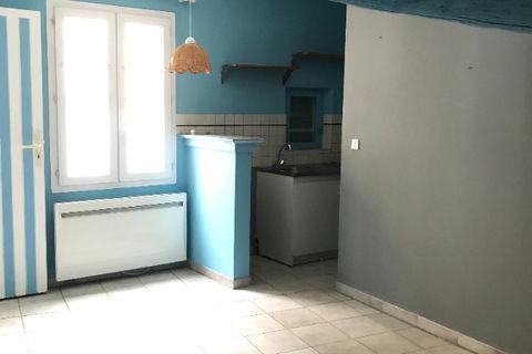 Appartement Arles (13200)