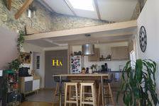 Maison Guilherand Granges 4 pièce(s) 85 m2 245000 Guilherand-Granges (07500)