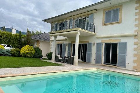 Vente Maison Divonne-les-Bains (01220)