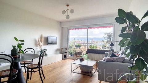 Appartement Colmar 2 pièce(s) 50.21 m2 151940 Colmar (68000)