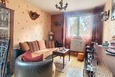 Appartement Domont 2 pièce(s) 42.53 m2 150000 Domont (95330)