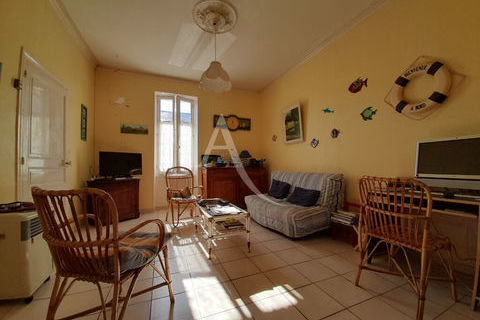 QUARTIER ARAGO-ST PIERRE 551250 Les Sables-d'Olonne (85100)
