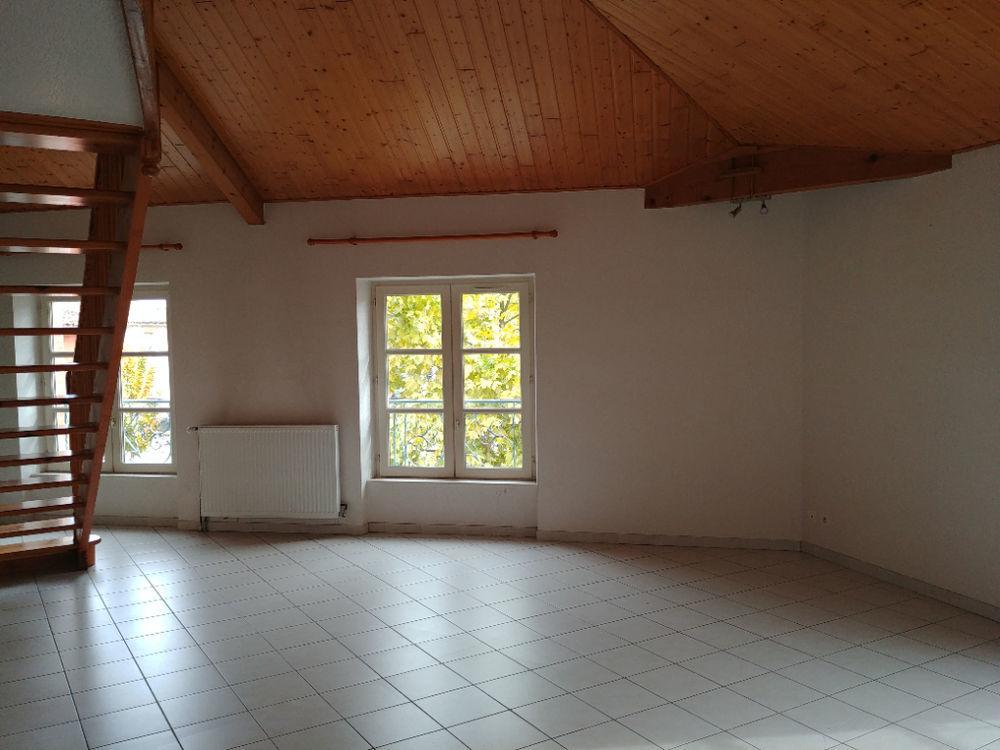 Location Appartement A DEUX PAS DU CENTRE DE CAUSSADE Caussade