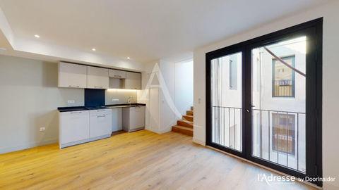 À louer Appartement type T3 à Avignon 850 Avignon (84000)