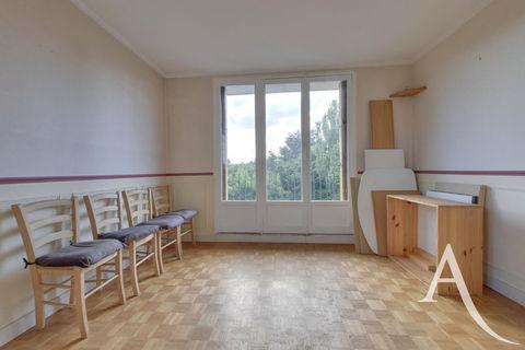Appartement Noisy Le Sec 3 pièces 64 m2 214000 Noisy-le-Sec (93130)