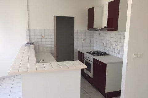 Appartement Limoux 3 pièce(s) 70 m2 505 Limoux (11300)