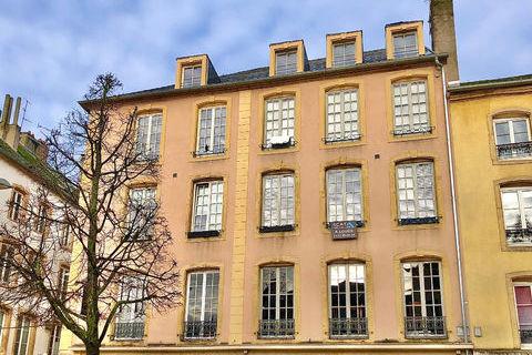 Grand appartement F2 Thionville 880 Thionville (57100)