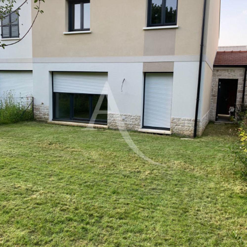Location Maison A SAISIR ! Maison NEUVE Bussy-Saint-Georges 4 pièce(s) Bussy saint georges