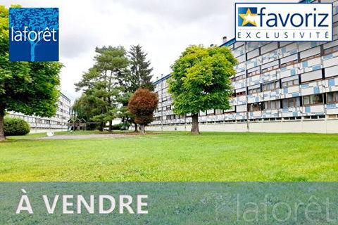 Appartement Seloncourt 3 pièce(s) 60.06 m2 35000 Seloncourt (25230)