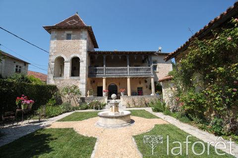Vente Villa Brantôme (24310)