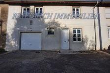 Location Maison Le Bouchon-sur-Saulx (55500)
