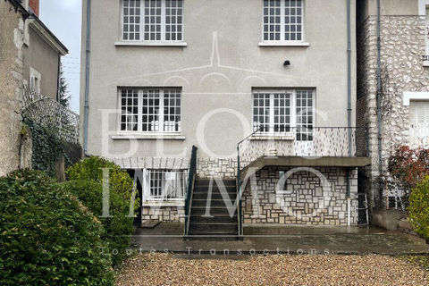 Maison centre ville 346500 Blois (41000)